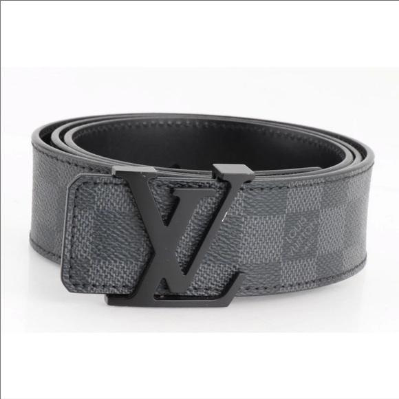 Louis Vuitton Accessories - LV ladies signature belt